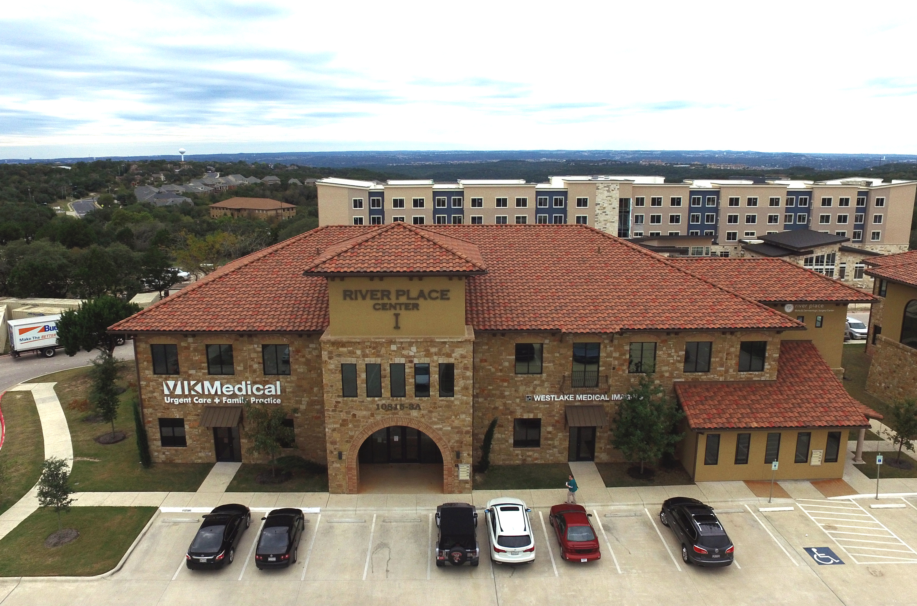 Austin Office For Sale