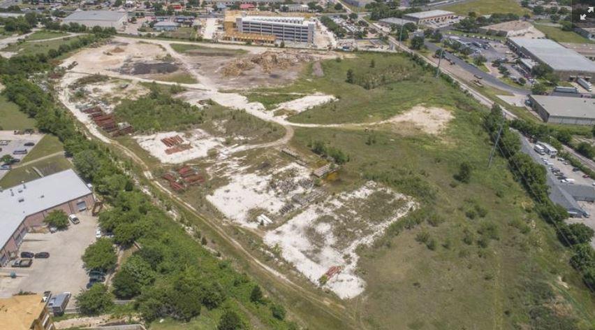 McKalla Place Site North Austin