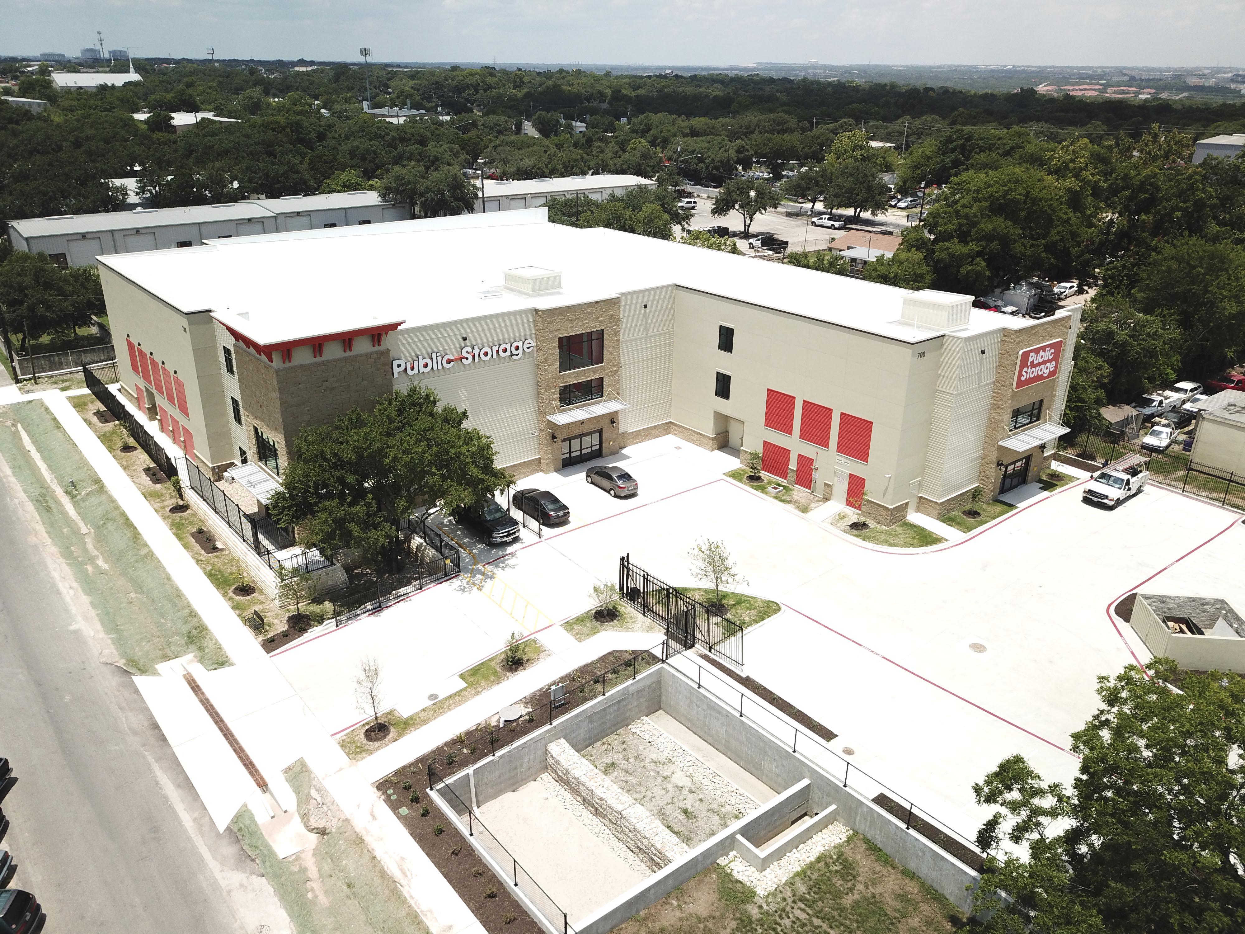 Public Storage Nort Austin